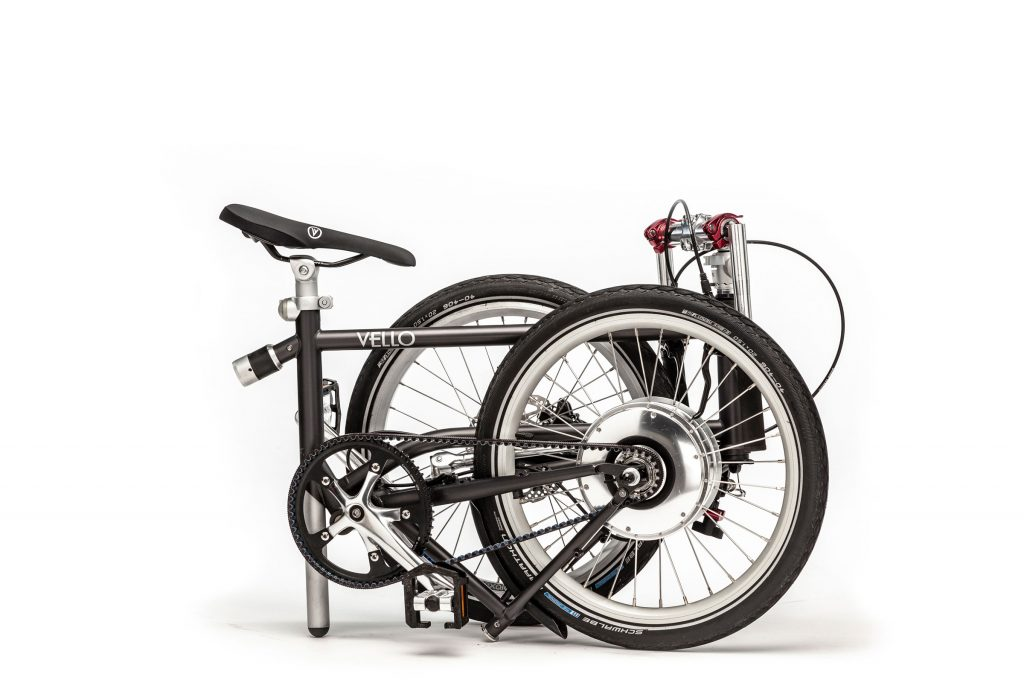 E-Faltrad Vello Bike+